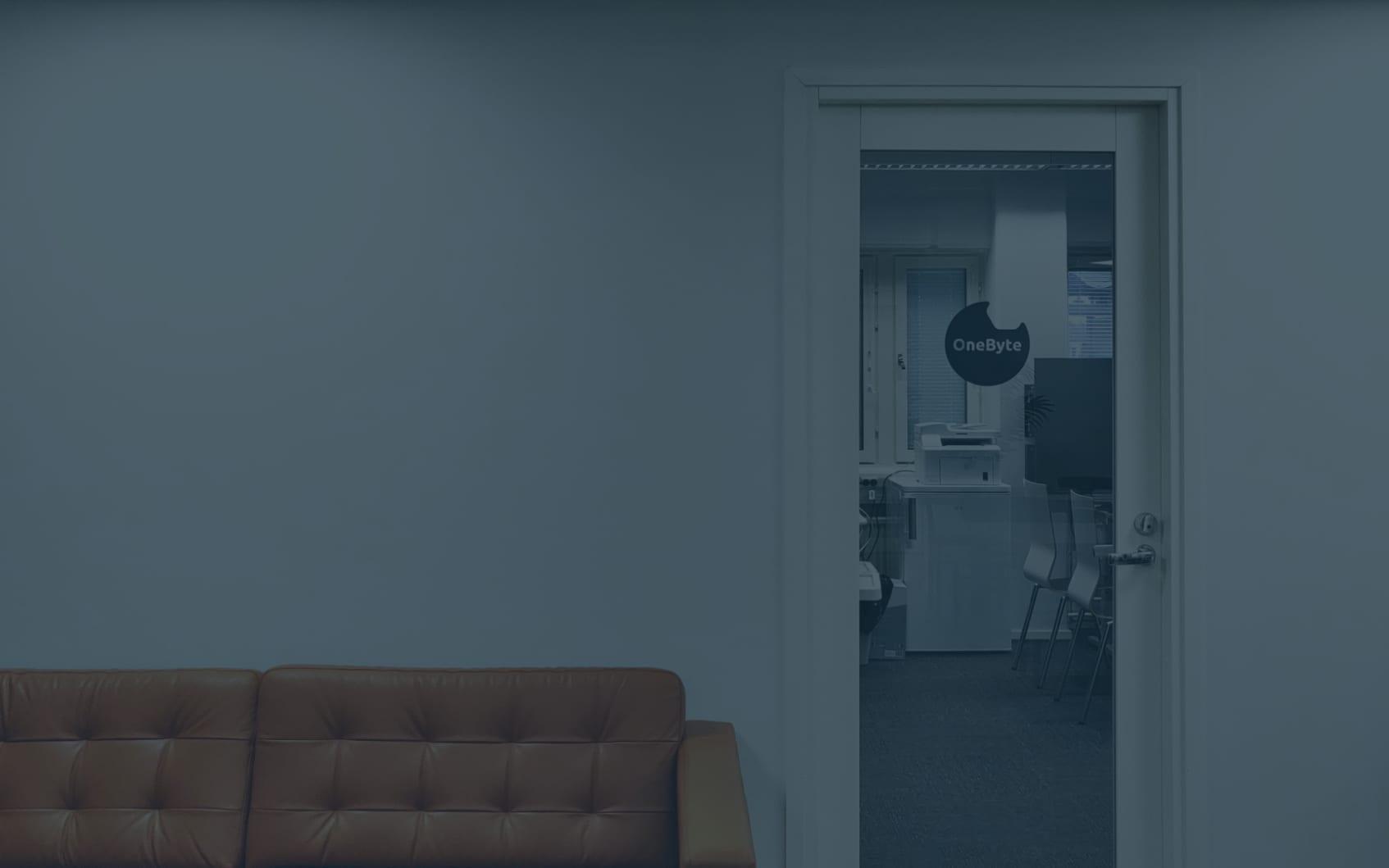 OneByte toimisto